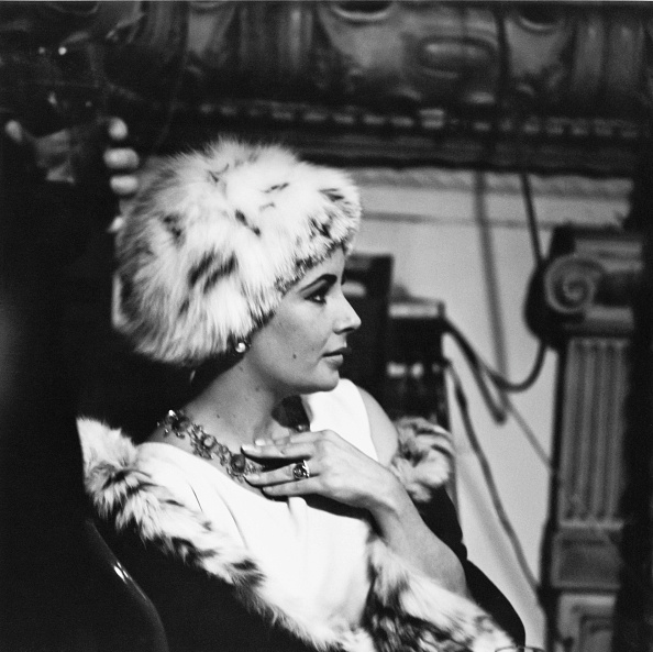 Ring - Jewelry「Elizabeth Taylor」:写真・画像(8)[壁紙.com]