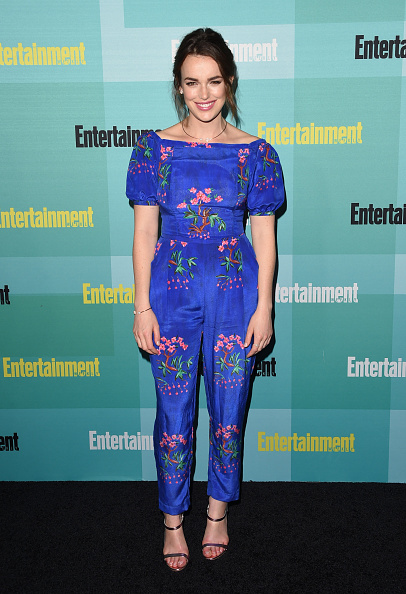 Bud「Entertainment Weekly Hosts Its Annual Comic-Con Party At FLOAT At The Hard Rock Hotel In San Diego In Celebration Of Comic-Con 2015 - Arrivals」:写真・画像(11)[壁紙.com]