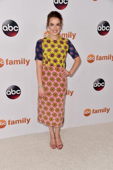 Pink Shoe「Disney ABC Television Group's 2015 Summer TCA Press Tour - Photo Call」:写真・画像(19)[壁紙.com]