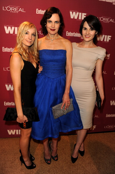 Sponsor「The 2011 Entertainment Weekly And Women In Film Pre-Emmy Party Sponsored By L'Oreal」:写真・画像(3)[壁紙.com]