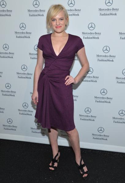 Cut Out Dress「J. Mendel - Backstage - Spring 2013 Mercedes-Benz Fashion Week」:写真・画像(11)[壁紙.com]