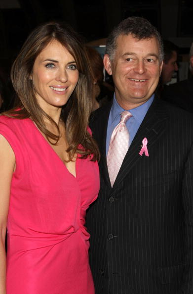 Breast「Estee Lauder's Breast Cancer Awareness Campaign Rings The NYSE Opening Bell」:写真・画像(11)[壁紙.com]