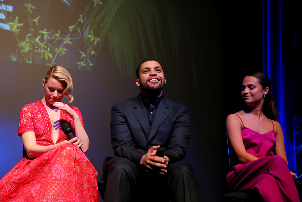 Elie Saab - Designer Label「The 31st Santa Barbara International Film Festival - Virtuoso's Award」:写真・画像(6)[壁紙.com]