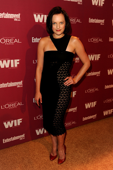 Halter Top「The 2011 Entertainment Weekly And Women In Film Pre-Emmy Party Sponsored By L'Oreal」:写真・画像(10)[壁紙.com]