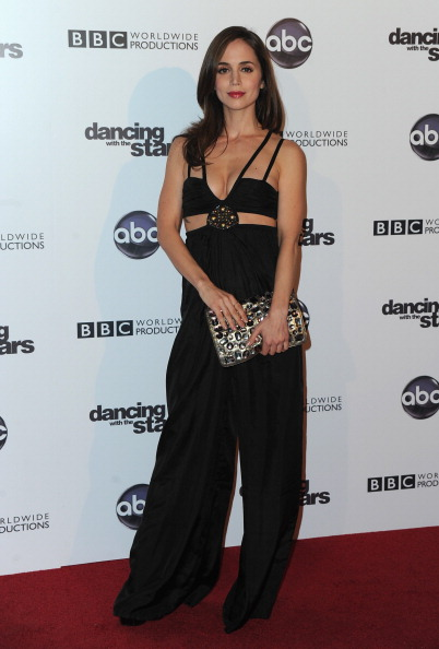 """Boulevard「ABC's """"Dancing With The Stars"""" 200th Episode Red Carpet」:写真・画像(11)[壁紙.com]"""
