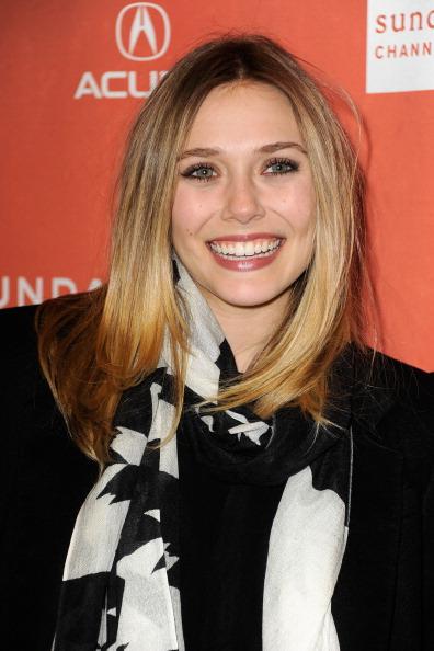 "Elizabeth Olsen「""Red Lights"" Premiere - Arrivals - 2012 Sundance Film Festival」:写真・画像(6)[壁紙.com]"