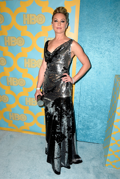 Purse「HBO's Post 2015 Golden Globe Awards Party - Arrivals」:写真・画像(10)[壁紙.com]