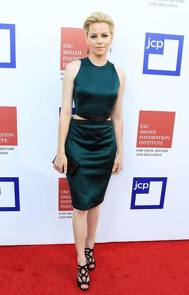 Green Dress「USC Shoah Foundation Institute Ambassadors For Humanity Gala - VIP Arrivals」:写真・画像(8)[壁紙.com]