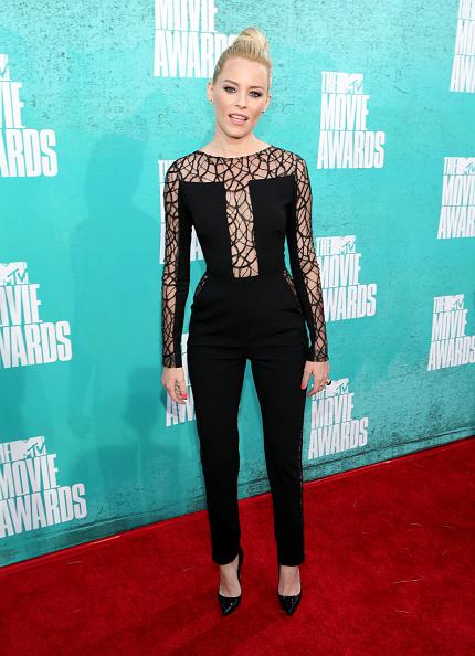 Straight leg pants「2012 MTV Movie Awards - Red Carpet」:写真・画像(17)[壁紙.com]