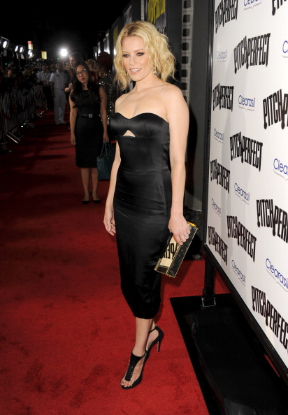 """Gold Purse「Premiere Of Universal Pictures And Gold Circle Films' """"Pitch Perfect"""" - Red Carpet」:写真・画像(16)[壁紙.com]"""