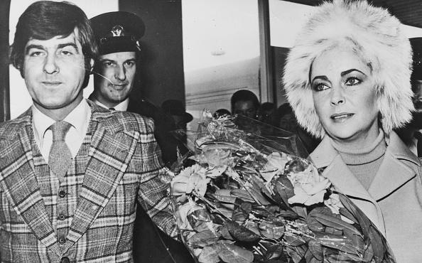 Netherlands「Elizabeth Taylor And Henry Wynberg」:写真・画像(7)[壁紙.com]