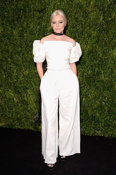 New York City Museum Of Modern Art「The Museum of Modern Art Film Benefit Presented By CHANEL: A Tribute to Julianne Moore - Arrivals」:写真・画像(7)[壁紙.com]