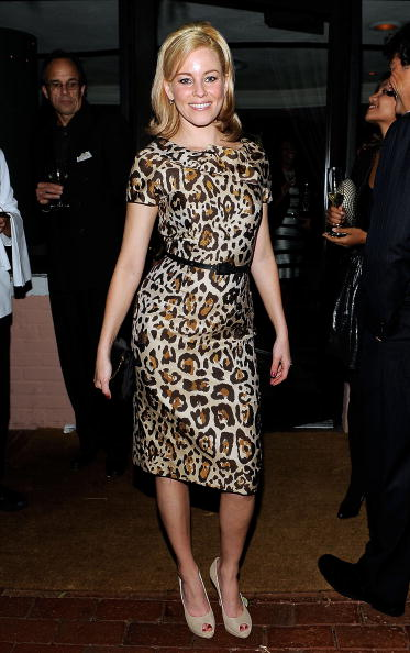 Lions Gate Films「Lionsgate Golden Globe Party」:写真・画像(6)[壁紙.com]