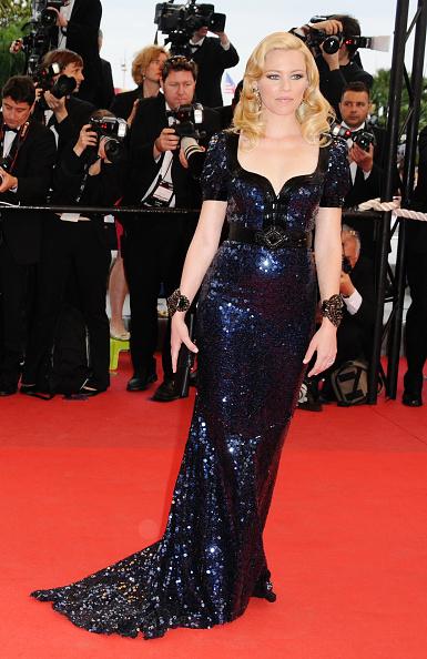 Finger Waves「Cannes Film Festival 2009 - Spring Fever Premiere」:写真・画像(5)[壁紙.com]