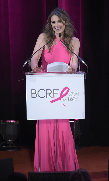 Breast Cancer「Breast Cancer Research Foundation's Hot Pink Party: BCRF Goes Wild - Inside」:写真・画像(13)[壁紙.com]