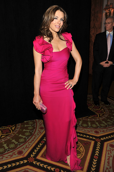 Hot Pink「2010 Breast Cancer Research Foundation's Hot Pink Party - Arrivals」:写真・画像(19)[壁紙.com]