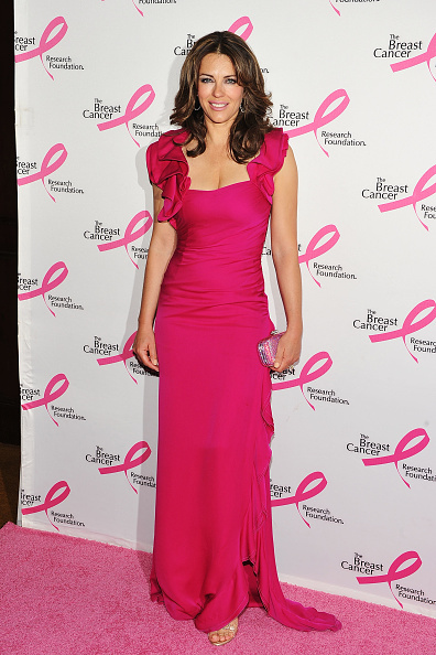 Hot Pink「2010 Breast Cancer Research Foundation's Hot Pink Party - Arrivals」:写真・画像(16)[壁紙.com]