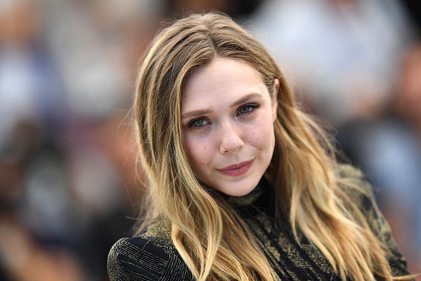 "Elizabeth Olsen「""Wind River"" Photocall - The 70th Annual Cannes Film Festival」:写真・画像(2)[壁紙.com]"