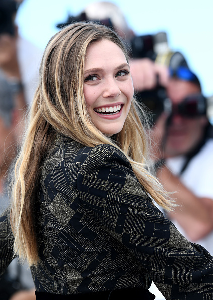 "Alternative Pose「""Wind River"" Photocall - The 70th Annual Cannes Film Festival」:写真・画像(3)[壁紙.com]"