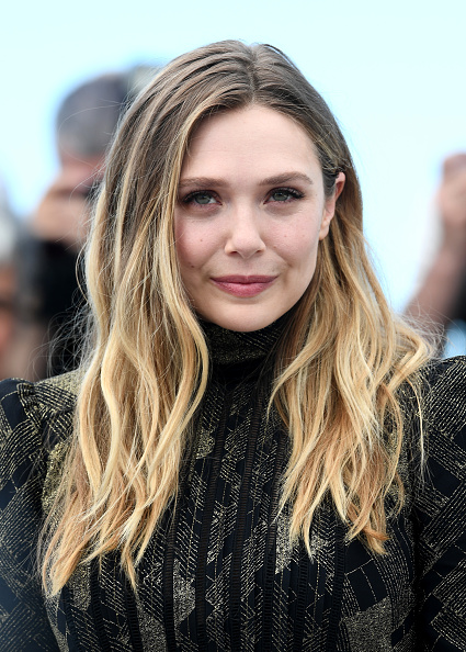 "Elizabeth Olsen「""Wind River"" Photocall - The 70th Annual Cannes Film Festival」:写真・画像(1)[壁紙.com]"