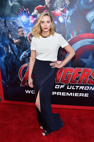 "Avengers Age of Ultron「World Premiere Of Marvel's ""Avengers: Age Of Ultron"" - Red Carpet」:写真・画像(17)[壁紙.com]"