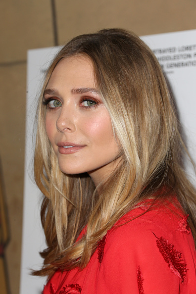 "Elizabeth Olsen「Premiere Of Sony Pictures Classics' ""I Saw The Light"" - Arrivals」:写真・画像(1)[壁紙.com]"