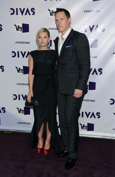 """Checked Suit「""""VH1 Divas"""" 2012 - Arrivals」:写真・画像(1)[壁紙.com]"""