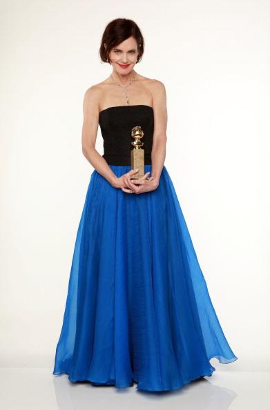 Textured「69th Annual Golden Globe Awards - Backstage Portraits」:写真・画像(2)[壁紙.com]