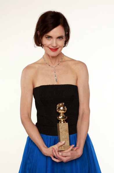 Textured「69th Annual Golden Globe Awards - Backstage Portraits」:写真・画像(1)[壁紙.com]