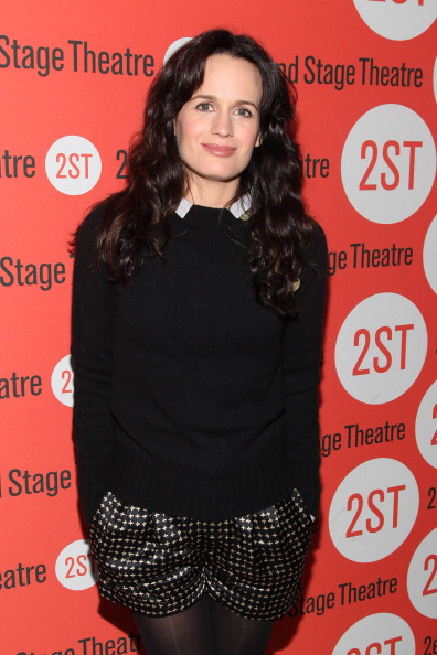 """Elizabeth Reaser「""""How I Learned To Drive"""" Off-Broadway Opening Night - After Party」:写真・画像(14)[壁紙.com]"""