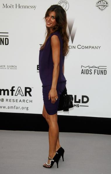 60th International Cannes Film Festival「Cannes - Arrivals at Cinema Against Aids 2007 Benefiting amfAR」:写真・画像(5)[壁紙.com]