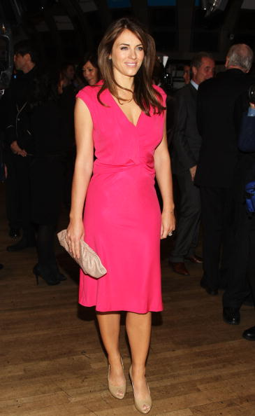 Breast「Estee Lauder's Breast Cancer Awareness Campaign Rings The NYSE Opening Bell」:写真・画像(12)[壁紙.com]