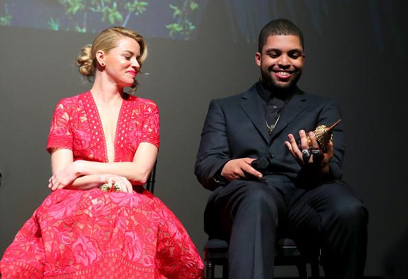 Elie Saab - Designer Label「The 31st Santa Barbara International Film Festival - Virtuoso's Award」:写真・画像(9)[壁紙.com]