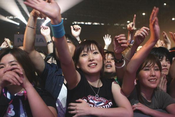 日本人のみ「LIVE 8 JAPAN」:写真・画像(0)[壁紙.com]