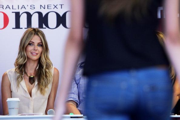 Participant「Australia's Next Top Model -  Sydney Auditions」:写真・画像(8)[壁紙.com]