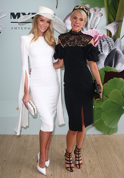 Alex Perry - Designer Label「Celebrities Attend Derby Day」:写真・画像(15)[壁紙.com]