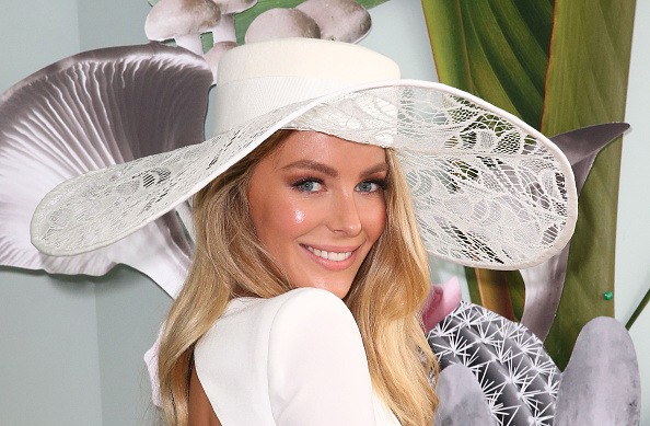 Alex Perry - Designer Label「Celebrities Attend Derby Day」:写真・画像(17)[壁紙.com]