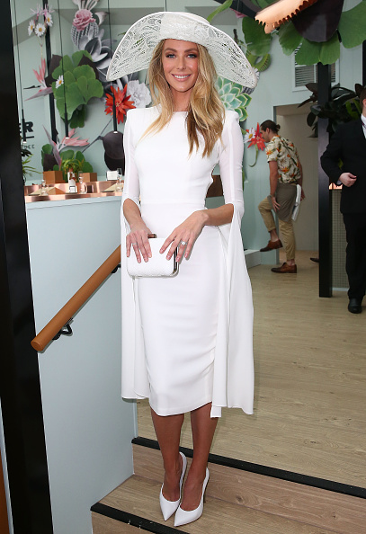 Alex Perry - Designer Label「Celebrities Attend Derby Day」:写真・画像(16)[壁紙.com]