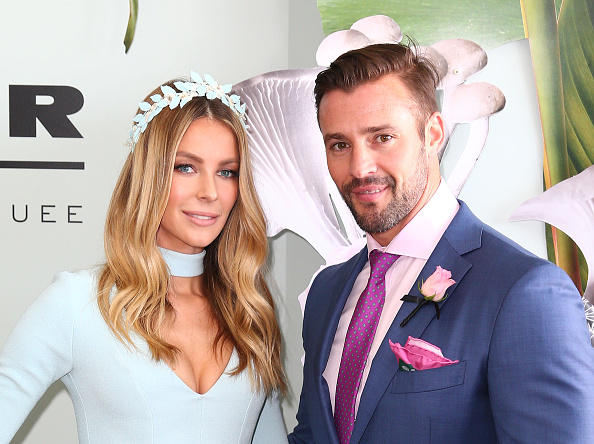 Crown Oaks Day「Celebrities Attend Oaks Day」:写真・画像(17)[壁紙.com]