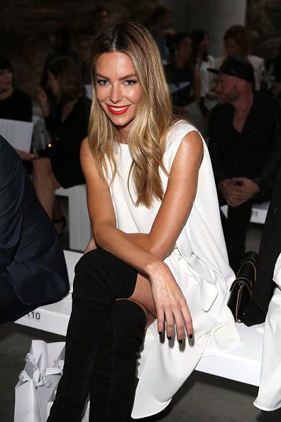 Mercedes-Benz Fashion Week「Mercedes-Benz Presents Maticevski - Front Row - Mercedes-Benz Fashion Week Australia 2016」:写真・画像(18)[壁紙.com]