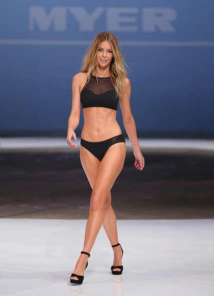 Don Arnold「Myer Spring 2015 Fashion Launch - Runway」:写真・画像(12)[壁紙.com]