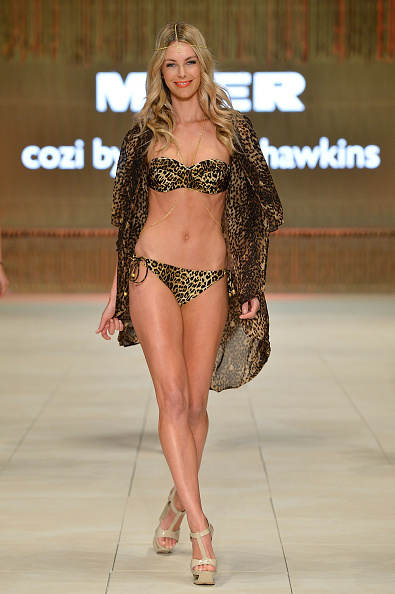 Fully Unbuttoned「MBFFS 2012: MYER -  Catwalk」:写真・画像(14)[壁紙.com]