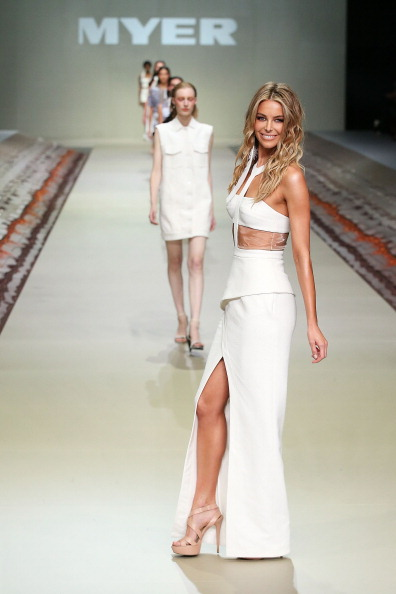 Focus On Foreground「Myer Spring/Summer 2014 Collections Launch - Runway」:写真・画像(16)[壁紙.com]