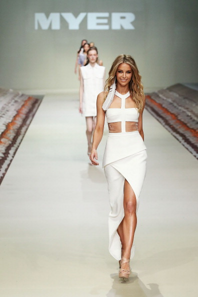 Focus On Foreground「Myer Spring/Summer 2014 Collections Launch - Runway」:写真・画像(4)[壁紙.com]