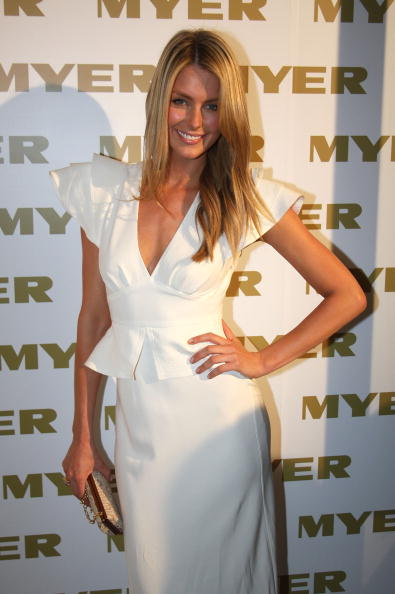 Melbourne Fashion Festival「Myer Launches Spring Racing Fashion」:写真・画像(10)[壁紙.com]