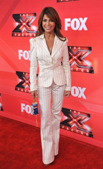 "Pinstripe「FOX's ""The X Factor"" Press Conference」:写真・画像(17)[壁紙.com]"
