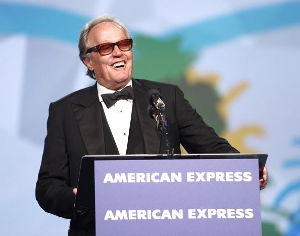Rich Fury「29th Annual Palm Springs International Film Festival Awards Gala - Awards Presentation」:写真・画像(14)[壁紙.com]