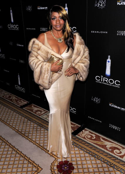 "Ciroc「Ciroc Vodka Presents Sean ""Diddy"" Combs' Birthday Celebration」:写真・画像(4)[壁紙.com]"