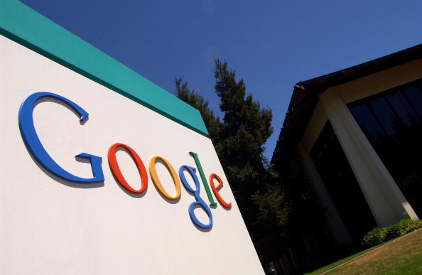 Google - Brand-name「Google Plans To Go Public On The Market」:写真・画像(1)[壁紙.com]
