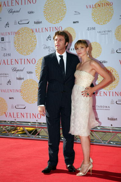 Franco Origlia「'Valentino In Rome, 45 Years Of Style' Exhibition Opening」:写真・画像(10)[壁紙.com]